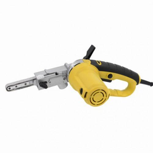 Pásová bruska/pilník POWX139, 400W
