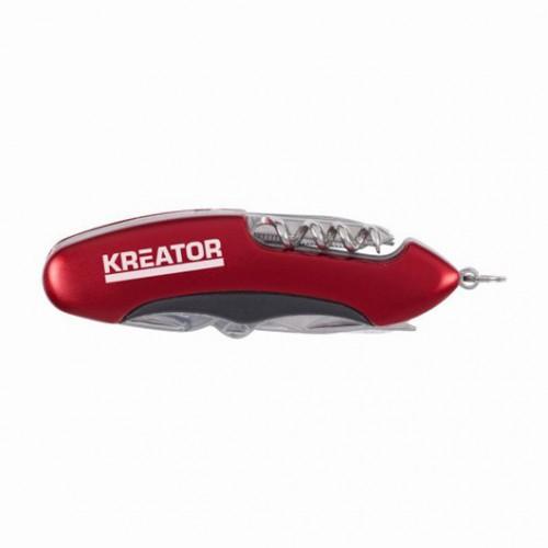 Kapesní nůž KRT000902, 15 v 1