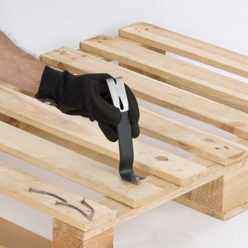 Vytahovač hřebíků KRT464002, 375mm