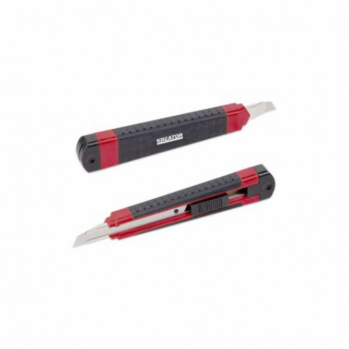 Odlamovací nůž KRT000205, 9mm