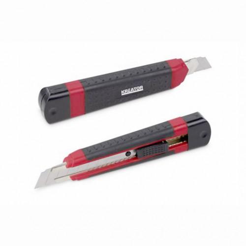 Odlamovací nůž KRT000206, 18mm
