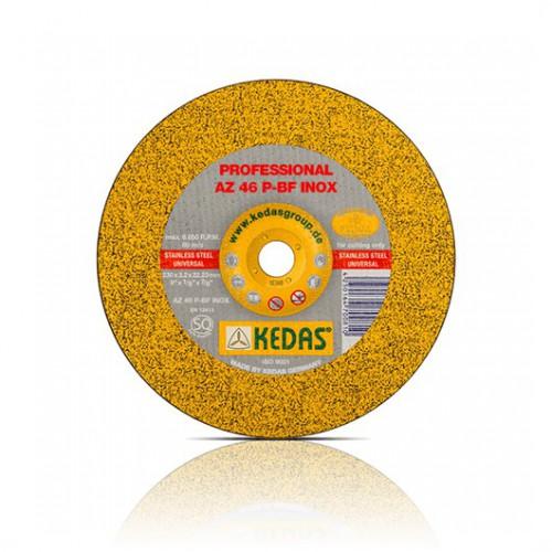 Řezací kotouč KD00168, 230 x 22,2 x 1,9mm