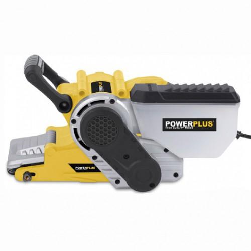 Pásová bruska POWX0460, 950W