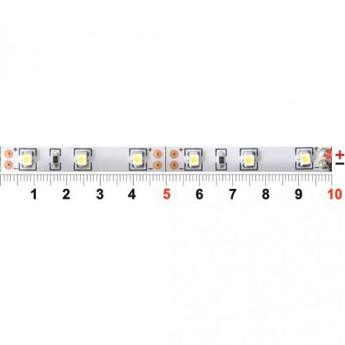 LED pásek FLB3-WW, 4W/1m, teplá bílá