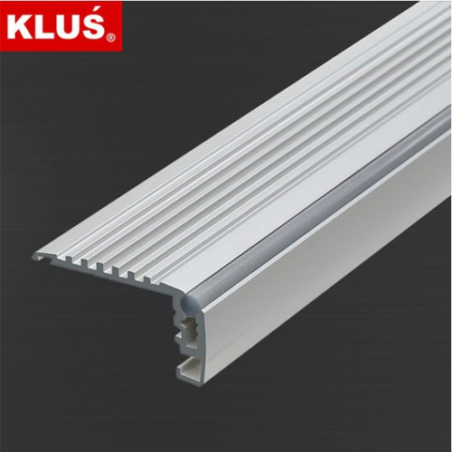 Profil hliníkový schodový pro LED pásky KlusDesign STEKO, 18018