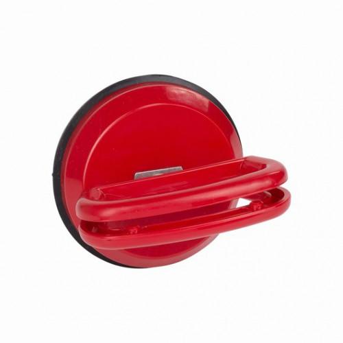 Přísavka jednobodová na sklo, plechy, obklady KRT564001