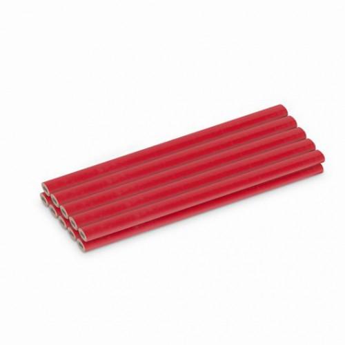 Sada tužek pro tesaře KRT710003 Promo, 10 kusů