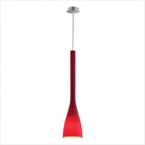 Závěsné svítidlo, Flut big SP1 - červená