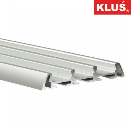Hliníkový profil pro LED pásky KlusDesign TRIADA, B4476