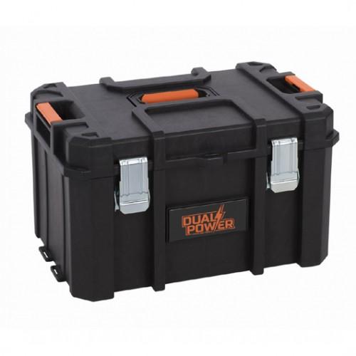 Kufr plastový POWDPTB02