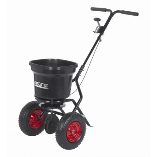 Rozmetadlo KRTGR9005 zahradní, nosnost 23kg