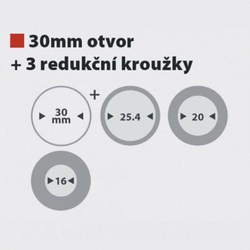 Pilový kotouč KRT020436 na dřevo, 235mm, 40 zubů
