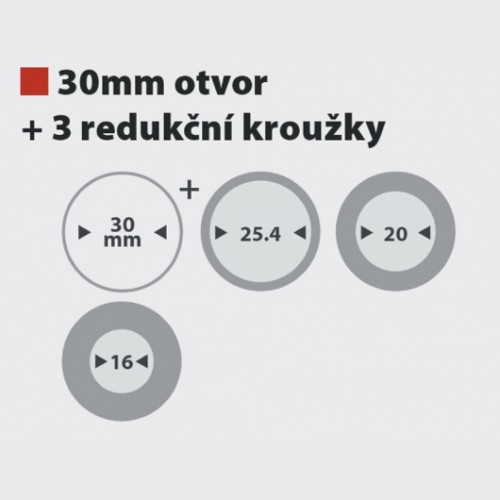 Pilový kotouč KRT020437 na dřevo, 235mm, 60 zubů