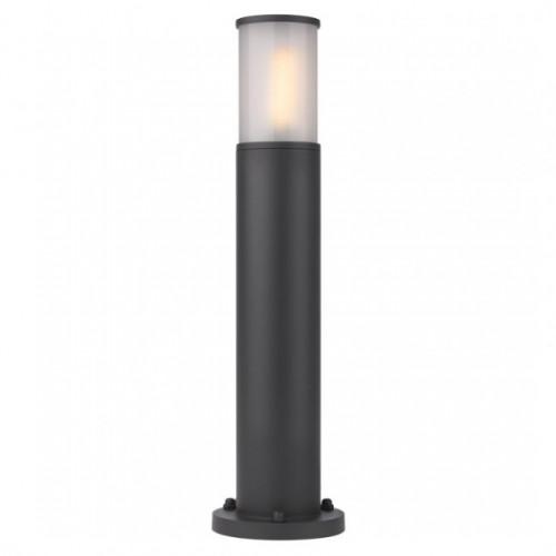 Sloupkové svítidlo exteriérové 9328 moderní ze série Exter