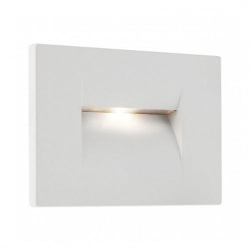 LED zapuštěné svítidlo exteriérové 9635 ze série Inner