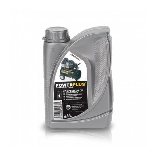 Olej pro kompresory POWOIL012