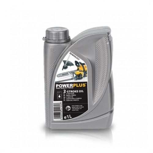 Olej do 2-taktních motorů POWOIL023