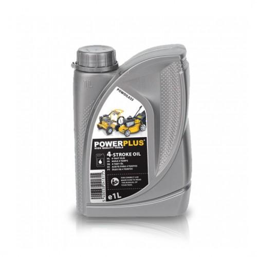 Olej do 4-taktních motorů POWOIL033