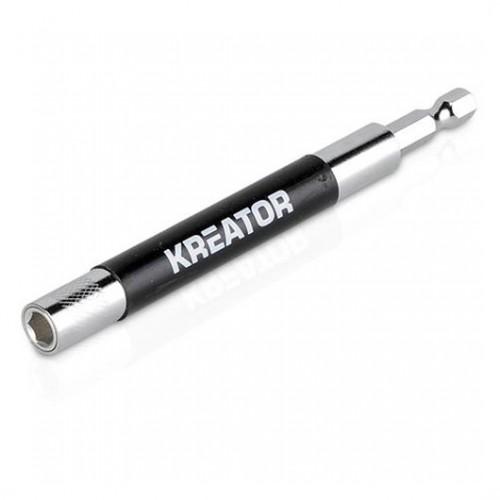 Magnetický držák bitů Kreator KRT063400, 120mm