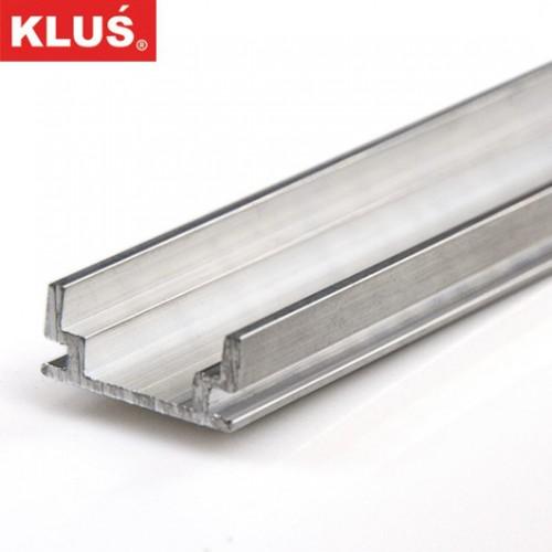 Hliníkový profil pro LED pásky KlusDesign HR-ALU, B1889