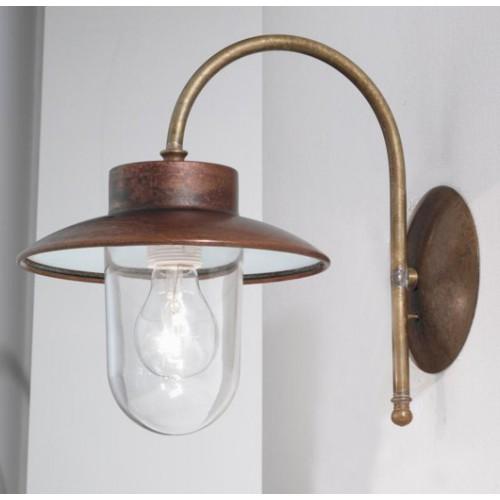 Nástěnné svítidlo, Il Fanale 230.03.ORT