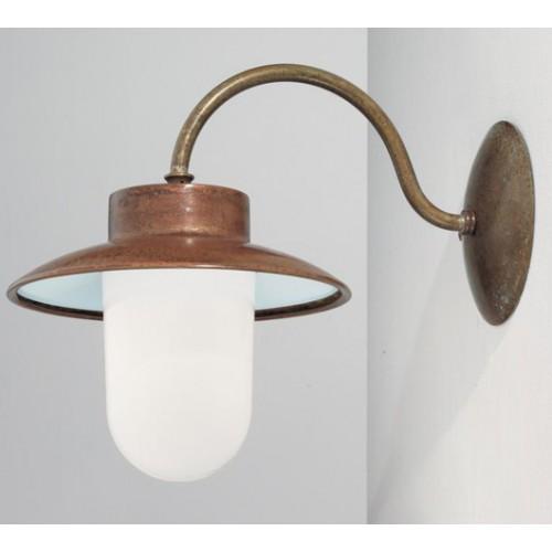 Nástěnné svítidlo, Il Fanale 231.03.ORB