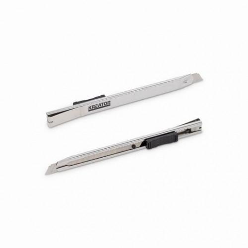 Odlamovací narezový nůž KRT000202, 9mm
