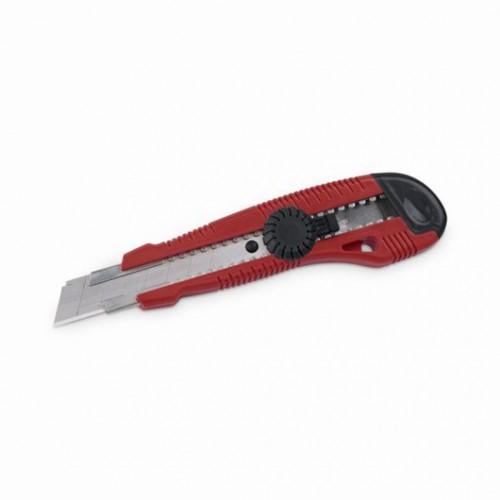 Odlamovací nůž KRT000203, 18mm