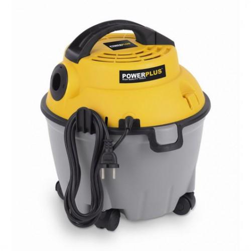 Vysavač mokro - suchý POWX320, 10l