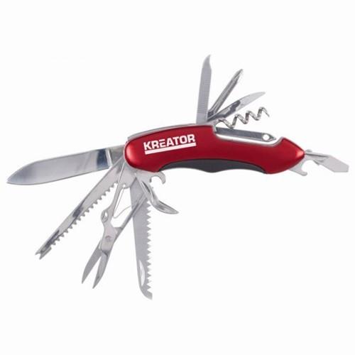 Nože, nůžky a škrabky