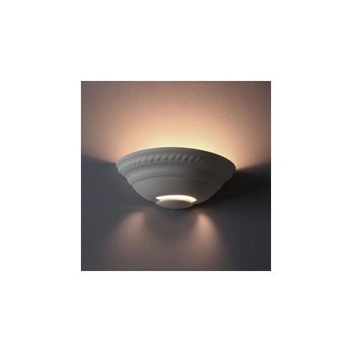 Nástěnná keramická svítidla