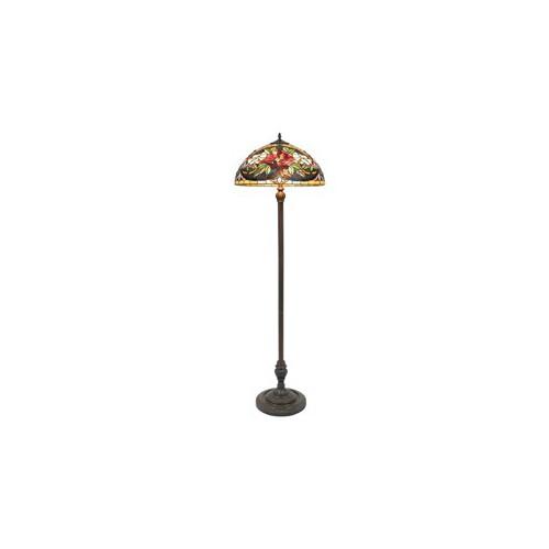 Stojací lampy Tiffany