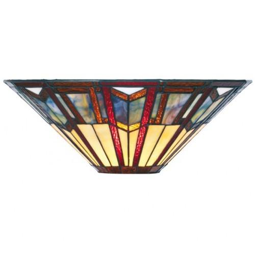 Nástěnná Tiffany svítidla