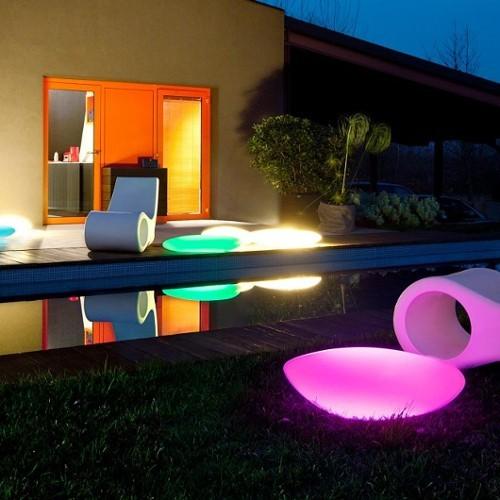 Svítidla LED povrchová