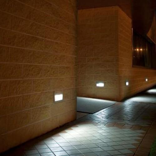 Svítidla LED zapuštěná