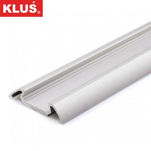 Hliníkový profil pro LED pásky KlusDesign STOS-ALU, B4369